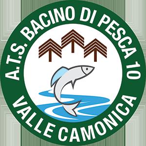 Bacino pesca 10 Valle Camonica